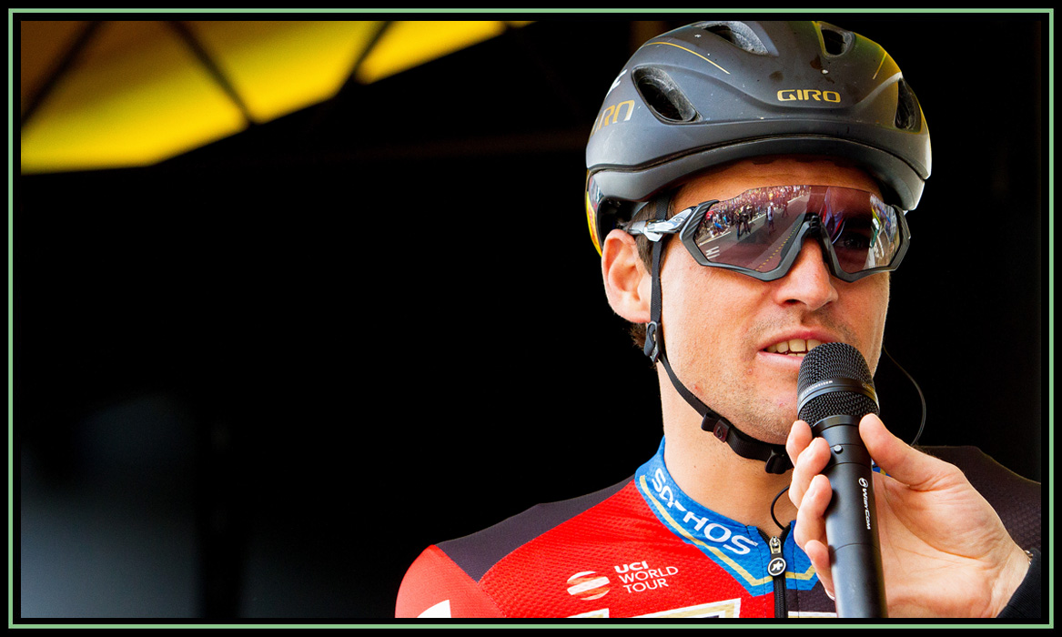 Greg Van Avermaet - Tour de Yorkshire 2018