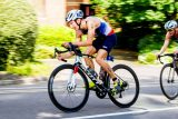 WTS Leeds Triathlon 2018 – Men's Bike
