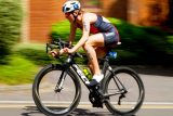 WTS Leeds Triathlon 2018 - Women's Bike