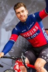 Gabriel Cullaigh (Team Wiggins Le Col) Tour Of Yorkshire 2019 - Stage 2, Barnsley