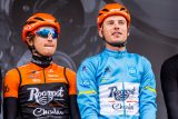 Right: Jesper Asselman (Roompo-Charles) Tour Of Yorkshire 2019 - Stage 2, Barnsley