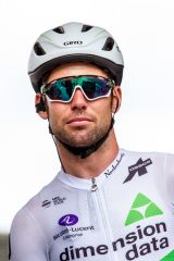 Mark Cavendish (Dimension Data) Tour Of Yorkshire 2019, Stage 4 , Halifax