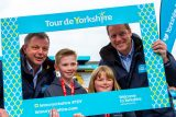 Tour Of Yorkshire 2019, Stage 4 , Halifax
