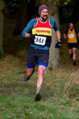 Cop Hill Fell Race 2019