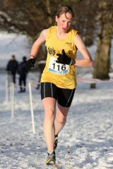Katie Walshaw (Holmfirth Harriers)