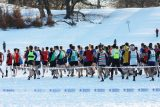 West Yorkshire Cross Country League 2010 – Race 4